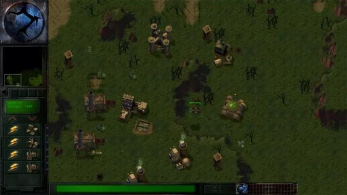 Earth 2140 HD ScreenShot 3