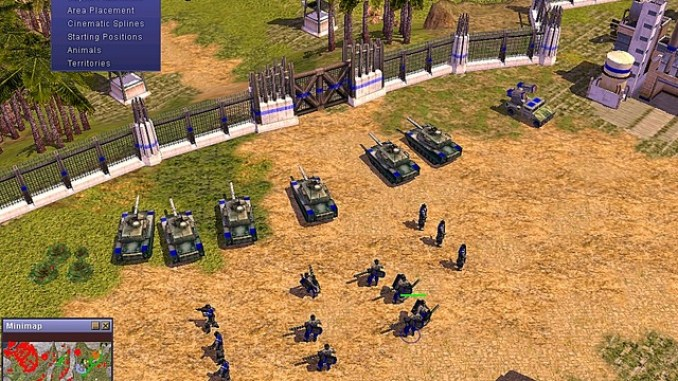 Empire Earth 2 ScreenShot 1