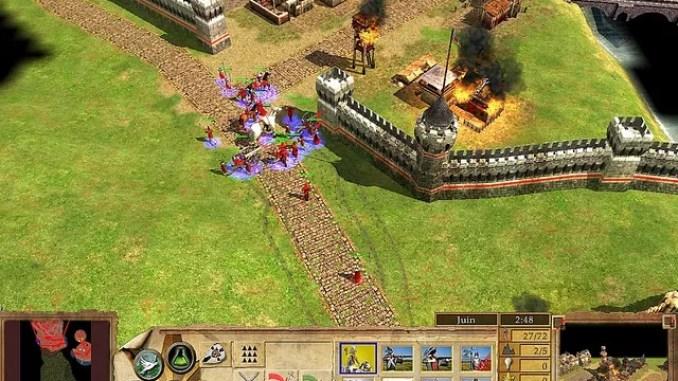 Empire Earth 2 ScreenShot 3