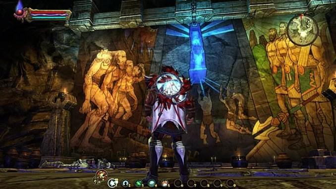 Kingdoms of Amalur Reckoning - Teeth of Naros DLC ScreenShot 1