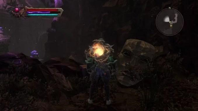 Kingdoms of Amalur Reckoning - Teeth of Naros DLC ScreenShot 3