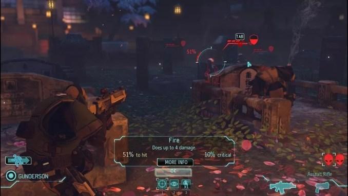 XCOM Enemy Within ScreenSHot 3