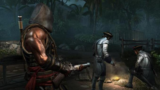 Assassins Creed IV-Black Flag - Freedom Cry 2