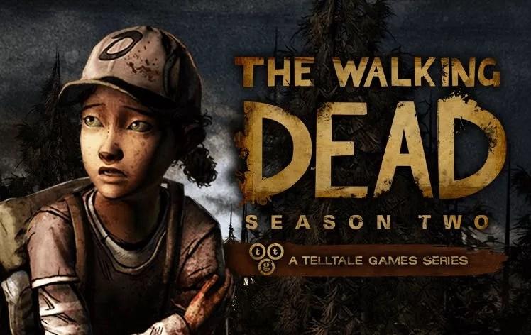 The Walking Dead Season 2 Free Full Download