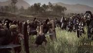 Total War-Rome II Caesar in Gaul Addon-DLCs -1