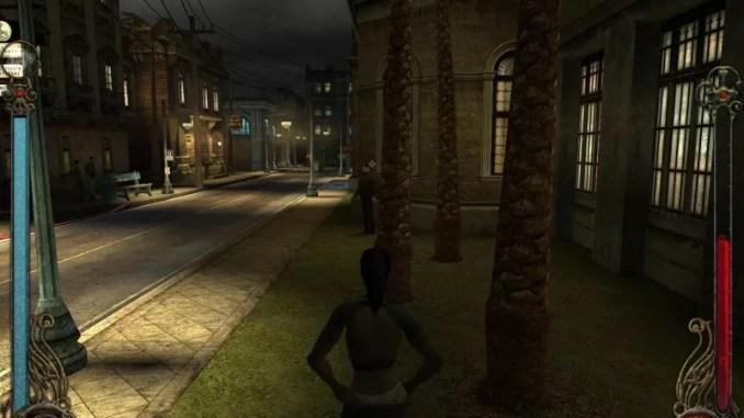 Vampire The Masquerade Bloodlines Screenshot 1