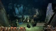 Blackguards screenshot 2