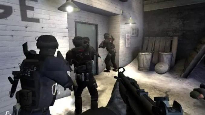 SWAT 4 Screenshot 1