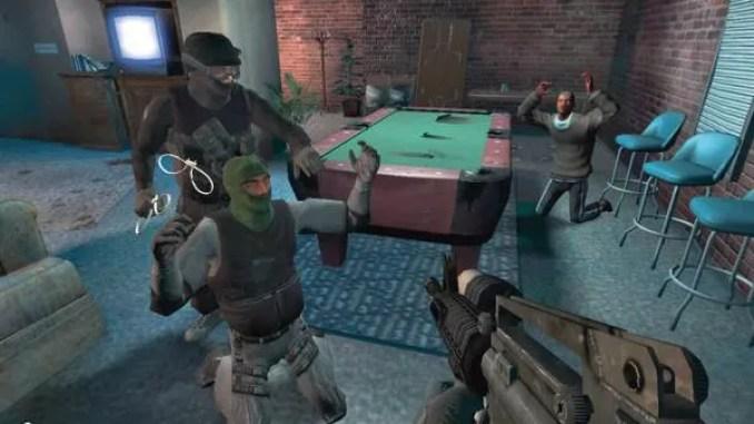 SWAT 4 Screenshot 3