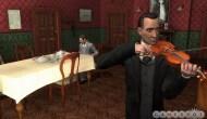 Sherlock Holmes Nemesis ScreenShot 2