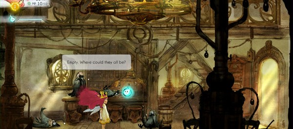 Child of Light Free Download Game Full
