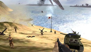 Command & Conquer: Generals - Zero Hour Free Download Full