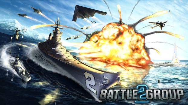 Battle Group 2 Free Game Full Download