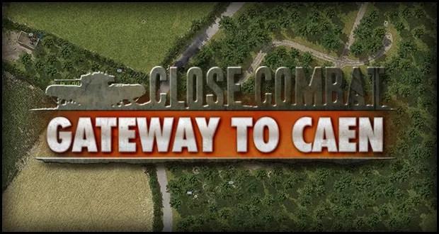 Close Combat: Gateway to Caen Free Game Download