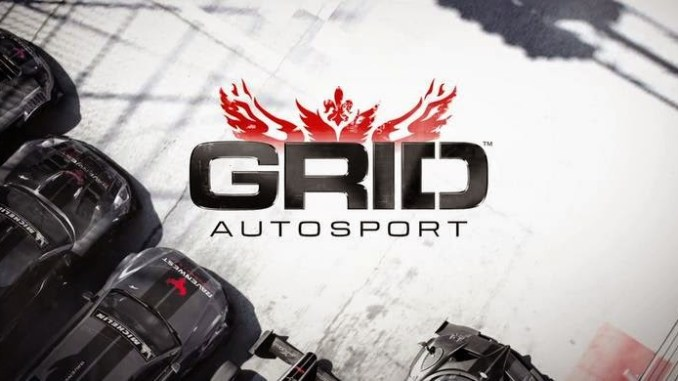 Grid Autosport Full Free Game Download