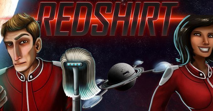 Redshirt Free Game Full Download
