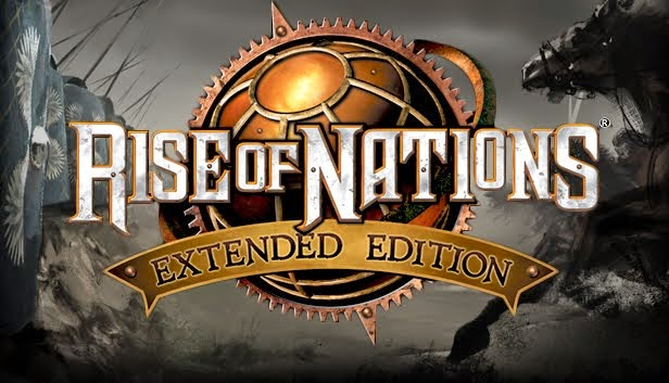 Rise of Nations Extended Edition FLT