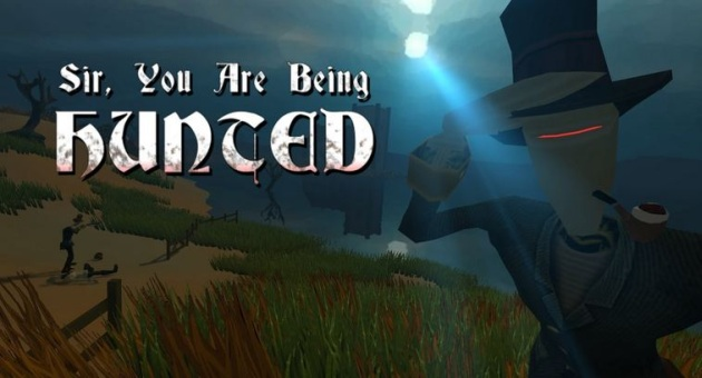 Sir, You Are Being Hunted Free Game Download