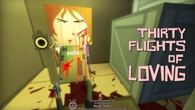 Thirty Flights of Loving Game Free Full Download