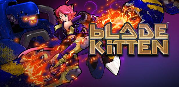 Blade Kitten: Re-Release Edition Free Game Download