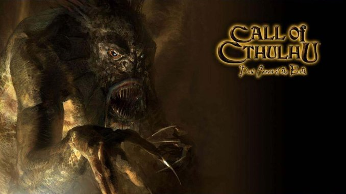 Call of Cthulhu Dark Corners of the Earth Free Full Download