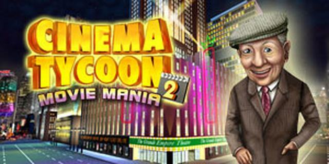 Cinema Tycoon 2: Movie Mania Free Game Download