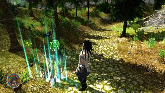 Dysan the Shapeshifter Free Game Download Full Version