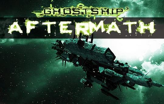 Ghostship Aftermath Free Full Game Download