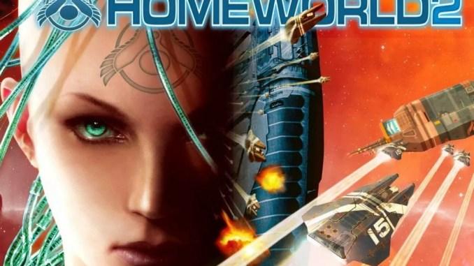 Homeworld 2 Full Game Free Download