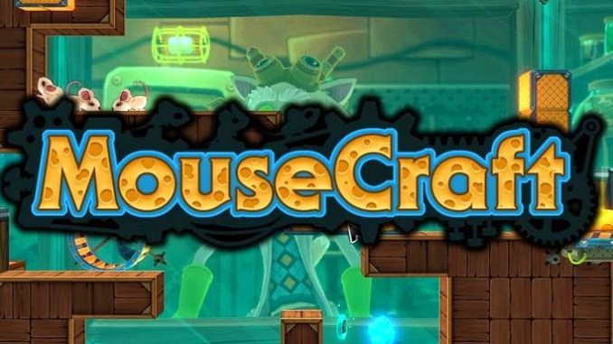 Mousecraft (2014) Game Full Version Free Download
