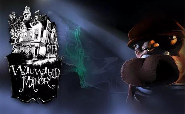 Wayward Manor Free Full Game Download