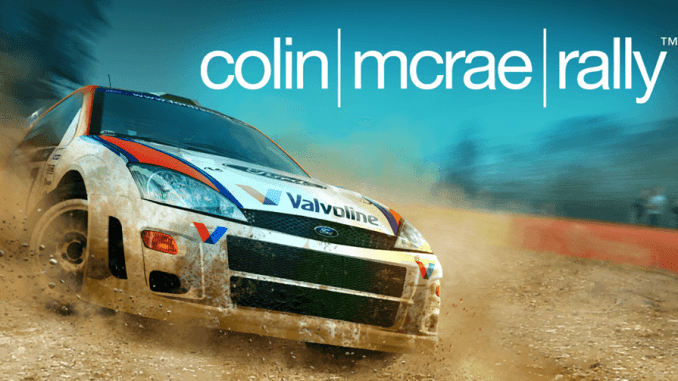 Colin McRae Rally Remastered Free Game Download