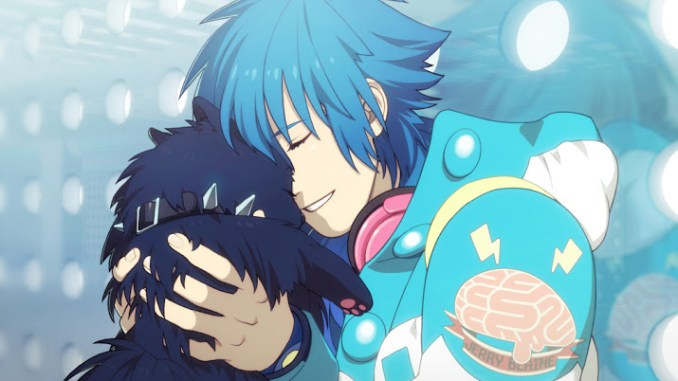 DRAMAtical Murder Re-Connect Full Download