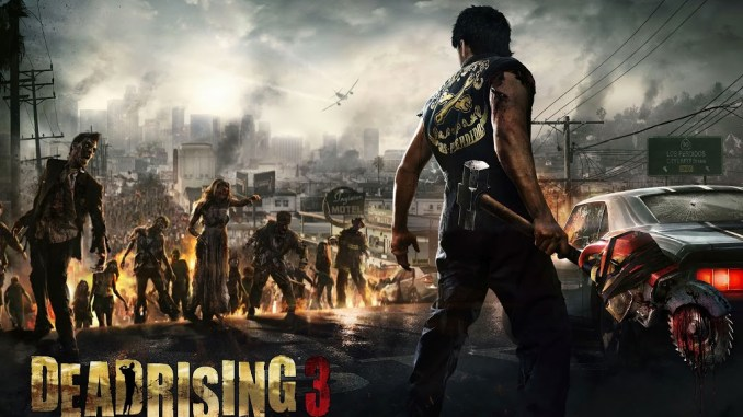 Dead Rising 3 Download Free Full Version