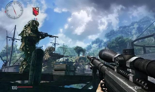 Sniper: Ghost Warrior - Gold Edition