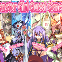 Monster Girl Quest Complete Free Full Game Download