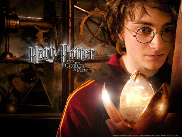 Harry Potter and the Goblet of Fire Free Game Full Download