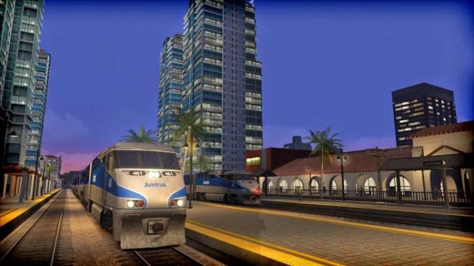 Train Simulator 2015 Game Full Free Download