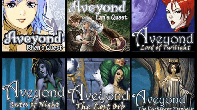 Aveyond (Complete Series)