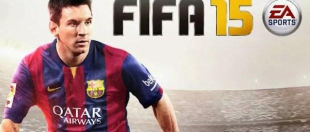 FIFA 15 Free Game Full Download