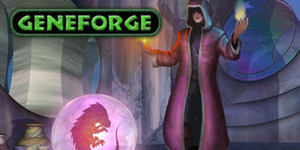 Geneforge (Complete Series)