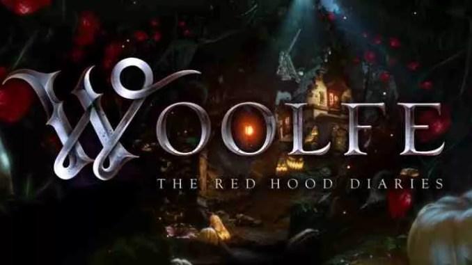 Woolfe The Red Hood Diaries Free Full Game Download