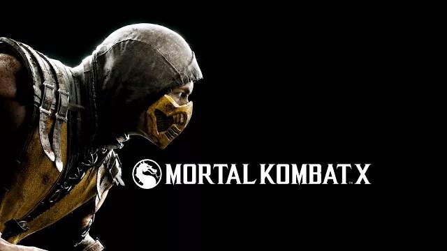 Mortal Kombat X Download Free Full Version