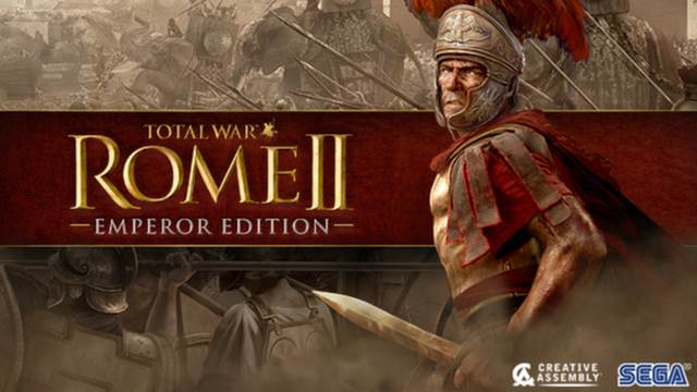 Total War: Rome II: Emperor Edition