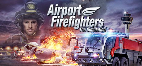 Airport Firefighters (2015) Free Game Full Download