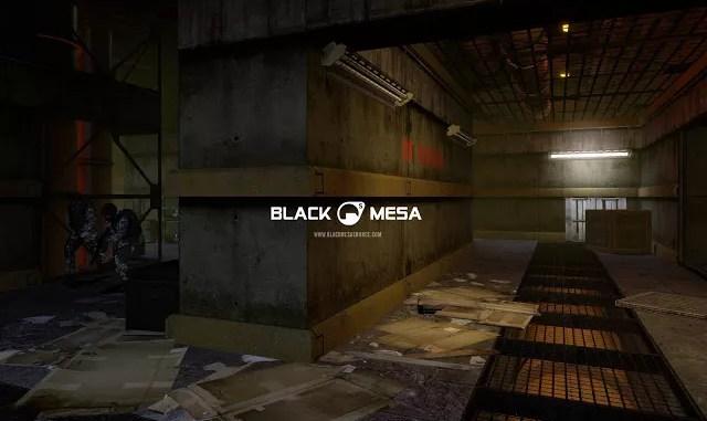 Black Mesa Free Game Full Version Download
