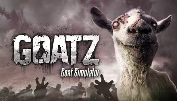 Goat Simulator: GoatZ Free Game Full Download