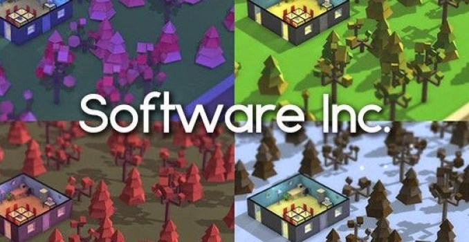 Software Inc. Game Free Download Full Version