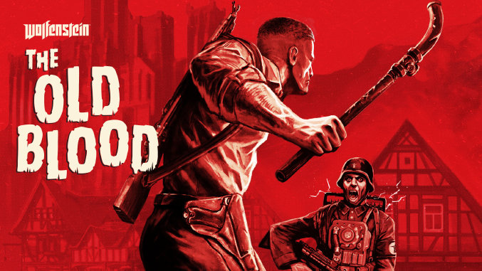 Wolfenstein The Old Blood Free Full Game Download