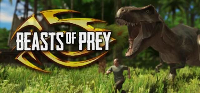 Beast of Prey